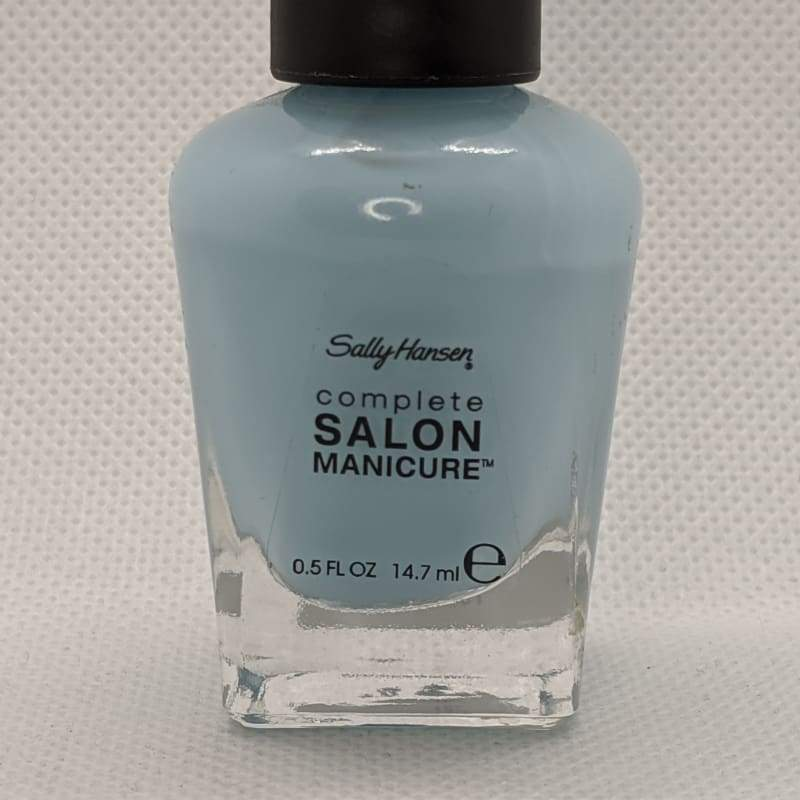 Sally Hansen Complete Salon Manicure - 716 Magic Carpet Ride-Nail Polish-Nail Polish Life