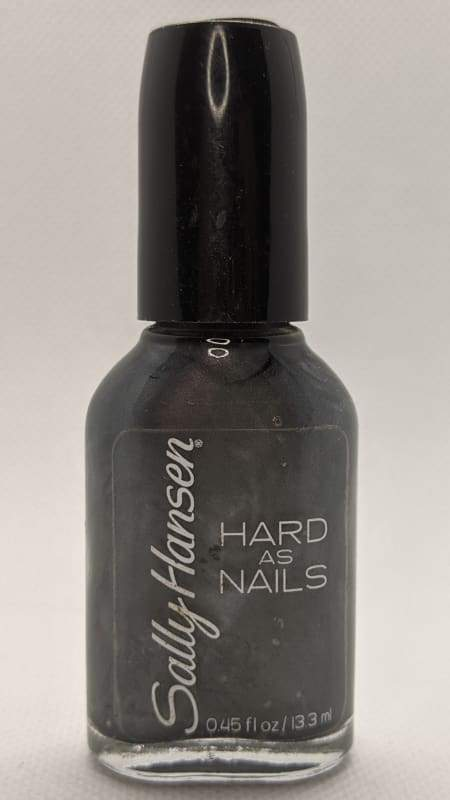 Sally Hansen Hard As Nails - 860 Steely Gaze-Nail Polish-Nail Polish Life