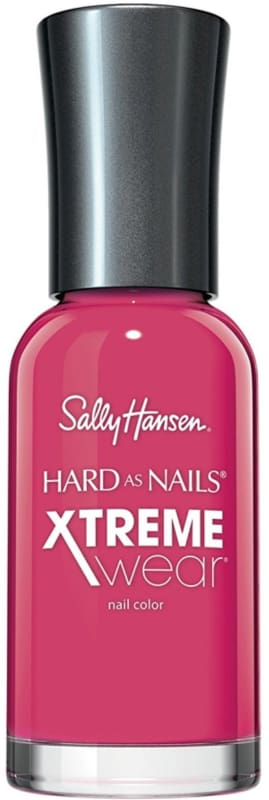 Sally Hansen Hard as Nails Xtreme Wear - 165 Pink Punk - Nail Polish
