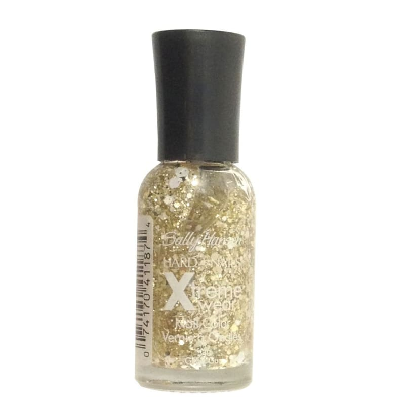 Sally Hansen Hard as Nails Xtreme Wear - 540 Glitter Gun - Nail Polish