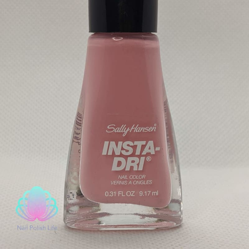 Sally Hansen Insta-Dri - 386 Set Sail - Nail Polish
