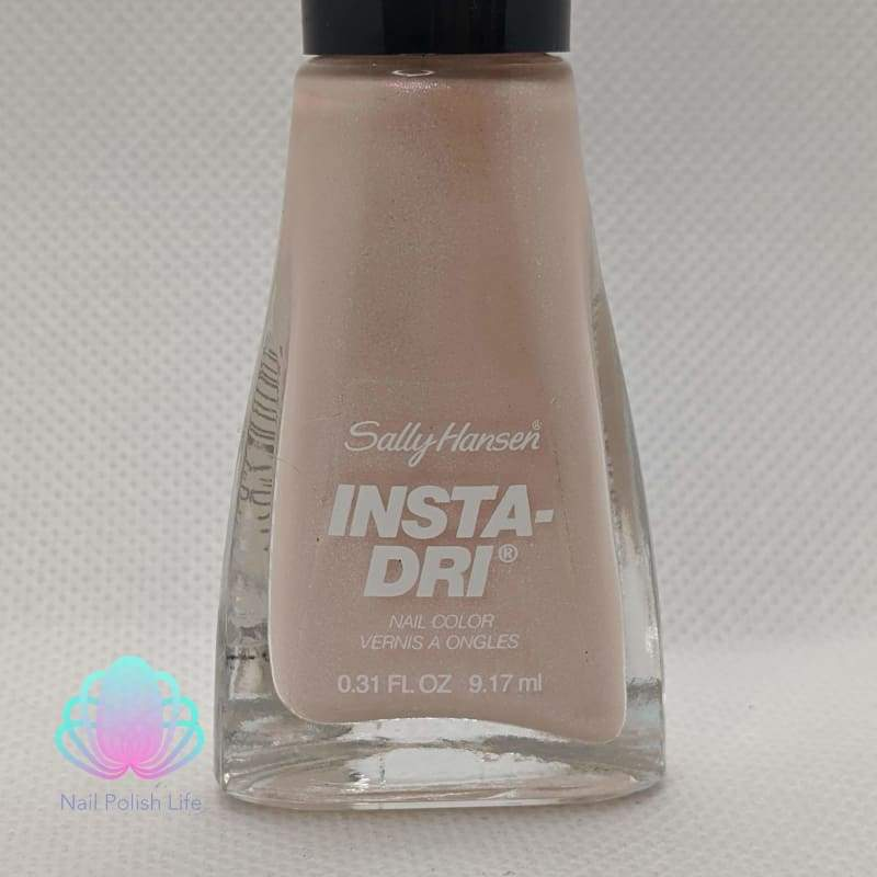 Sally Hansen Insta-Dri - 190 Make It Snappy-Nail Polish-Nail Polish Life