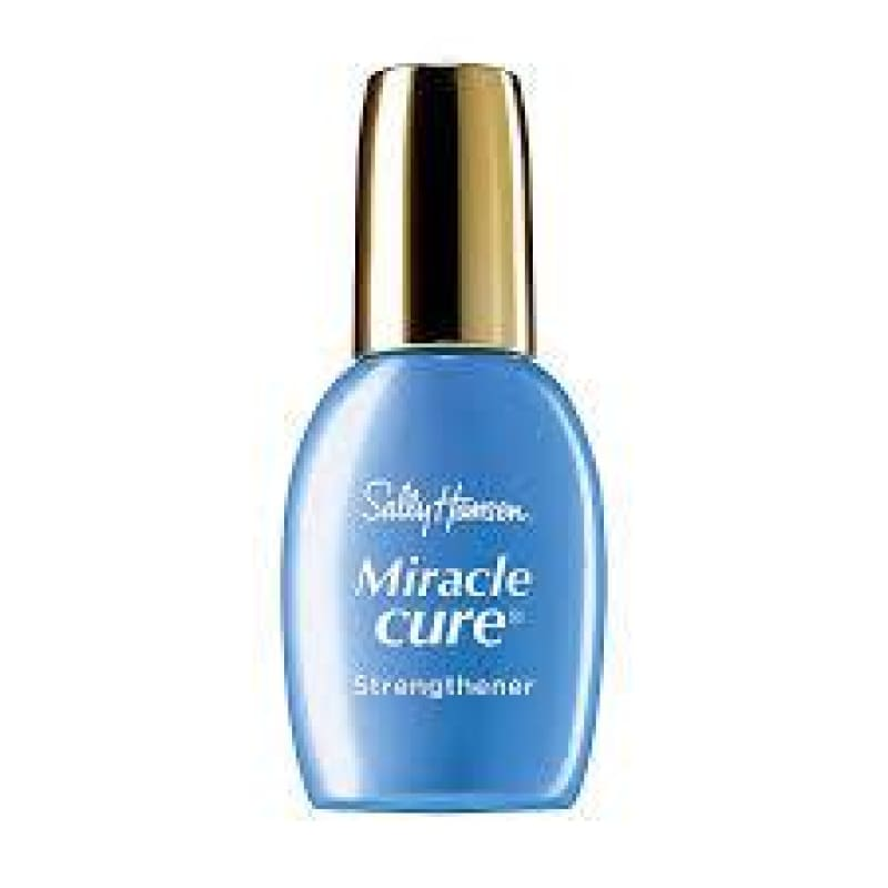 Sally Hansen Miracle Cure - Strengthener - Nail Polish