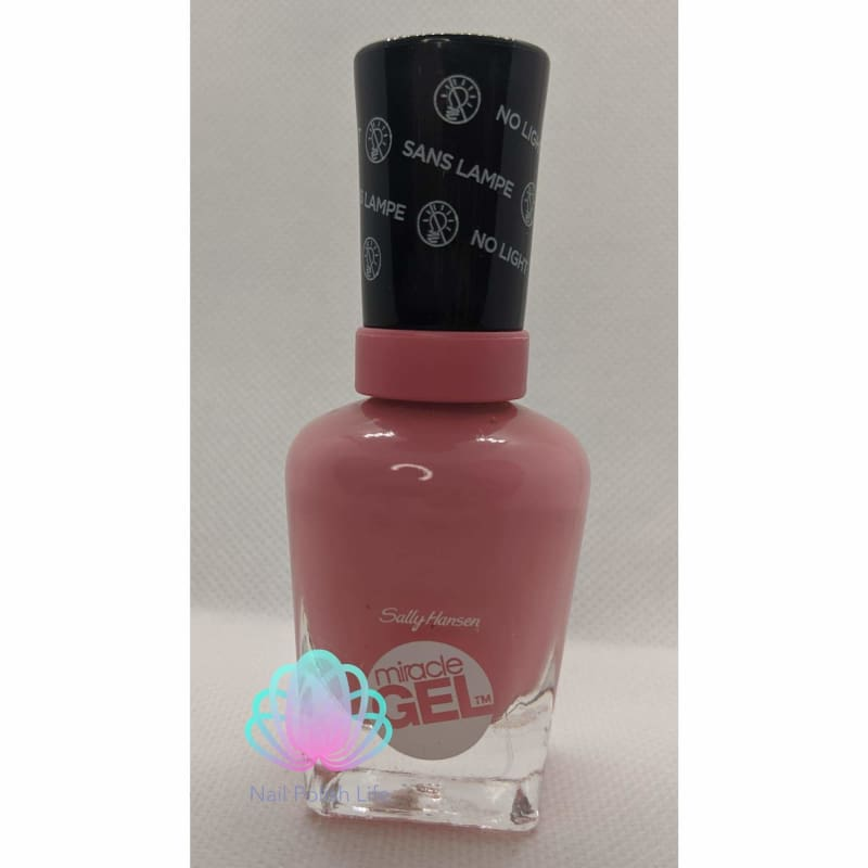 Sally Hansen Miracle Gel - 299 Pinky Rings-Nail Polish-Nail Polish Life