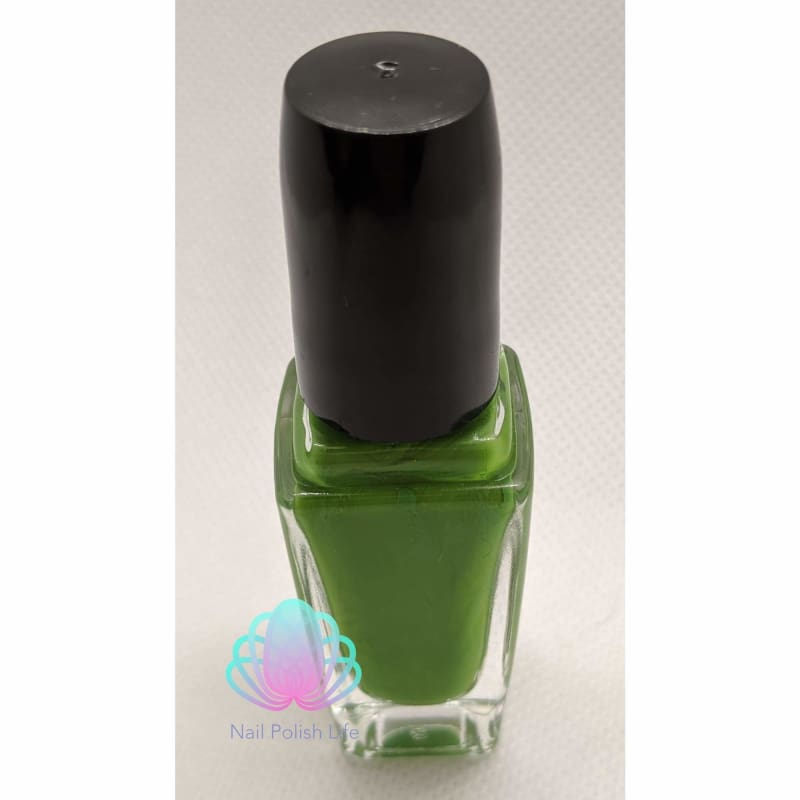 Sally Hansen Triple Shine - Kelp Out-Nail Polish-Nail Polish Life