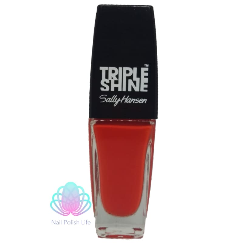 Sally Hansen Triple Shine - Play Koi-Nail Polish-Nail Polish Life