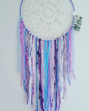 Load image into Gallery viewer, 30 cm Dream Catcher- Bespoke