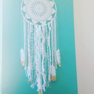 30 cm Dream Catcher- Bespoke