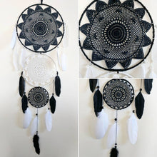 Load image into Gallery viewer, 3 Hoop Dream Catcher - Bespoke