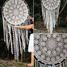 Load image into Gallery viewer, 100 cm Giant Dream Catcher - Bespoke