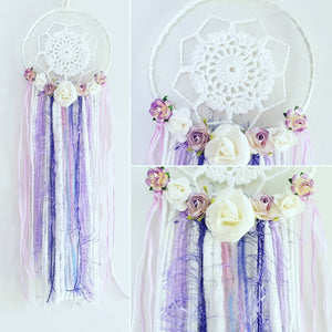 15 cm Dream Catcher Kit- Bespoke