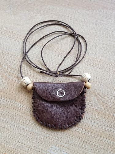 Mini Medicine Bag - Ready Made