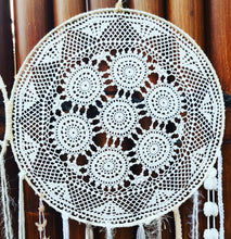 Load image into Gallery viewer, 6 Hoop Dream Catcher - Bespoke
