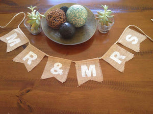 Mr & Mrs Bunting - Bespoke