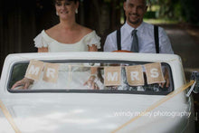 Load image into Gallery viewer, Mr & Mrs Bunting - Bespoke