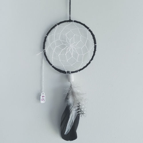 Mini Dream Catcher - Ready Made