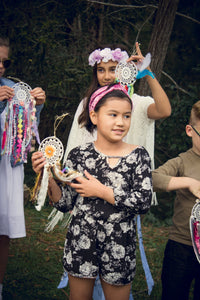 Deluxe Kids Dream Catcher Party