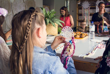 Load image into Gallery viewer, Basic Kids Dream Catcher Party