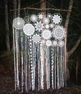 Large Dream Catcher Cluster - Bespoke