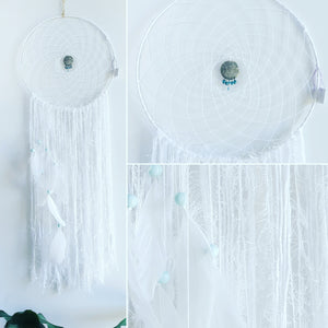 Private Dream Catcher Workshop- Web Style