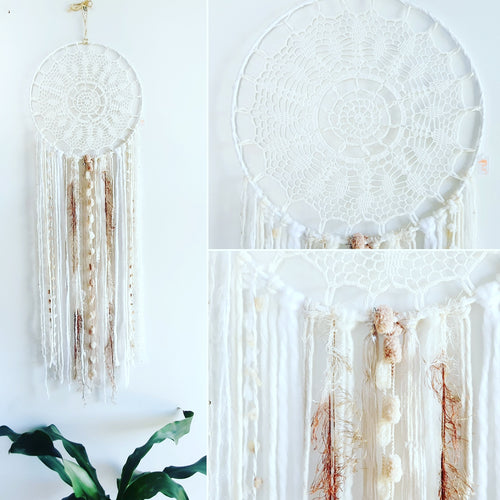 25 cm Hoop Dream Catcher - Bespoke