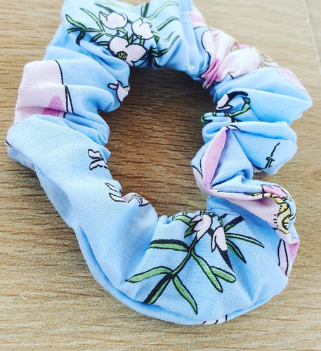 Snuggle Pot and Cuddle Pie Scrunchie - Ready Made