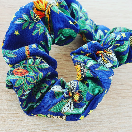 Butterfly Scrunchie - Ready Made