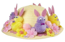 Load image into Gallery viewer, Easter Bonnet Workshop