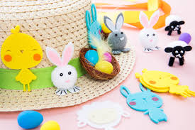 Easter Bonnet Workshop