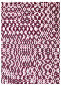 Abode Diamond Design Pink Rug - Cheapest Rugs Online - 1