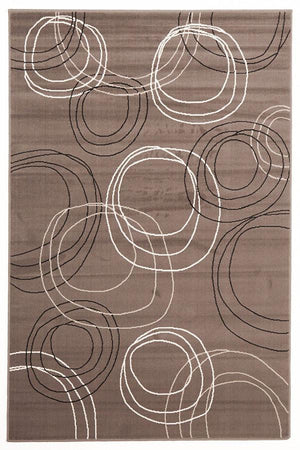 Silver Collection Modern 1057 H55 Rug