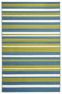 Silver Collection Modern 1114 U423 Rug