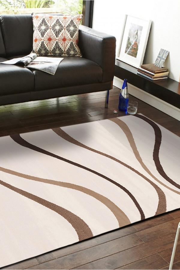 Silver Collection Modern 1147 S33 Rug