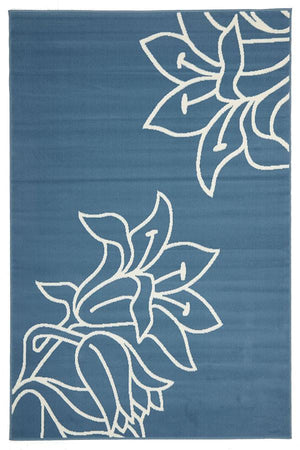 Silver Collection Modern 1530 U443 Rug