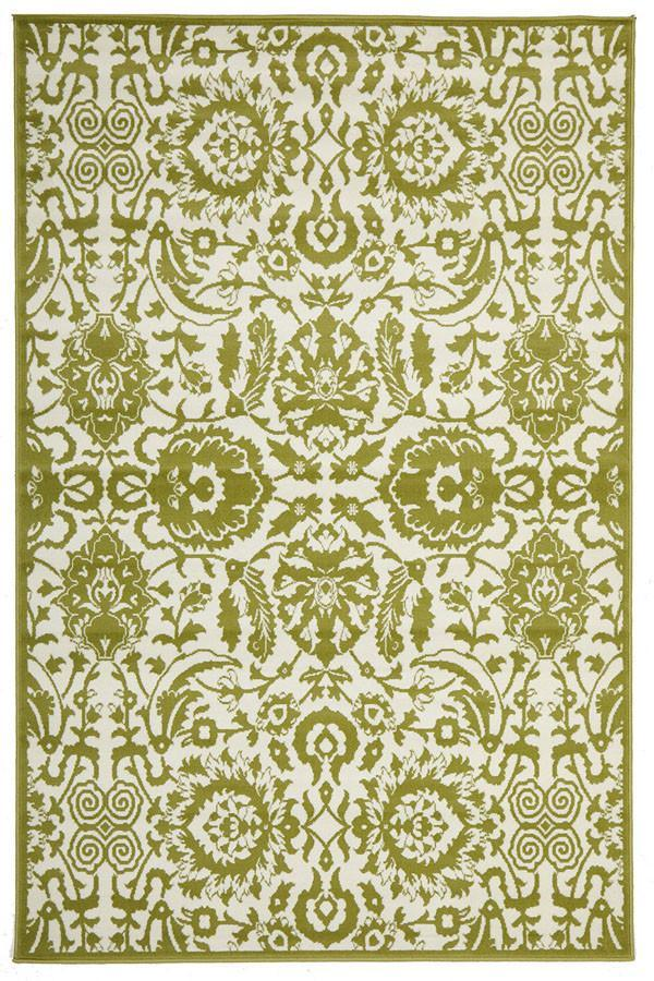 Silver Collection Modern 1663 U442 Rug