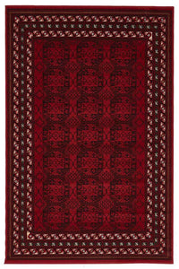 Silver Collection Modern 3870 R55 Rug