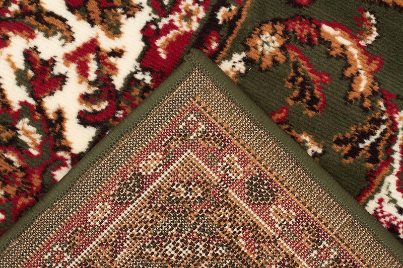 Silver Collection traditional 4230 R33 Rug
