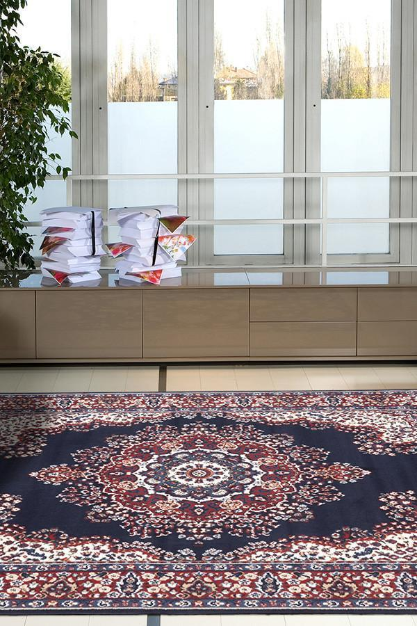 Silver Collection traditional 6400 X11 Rug