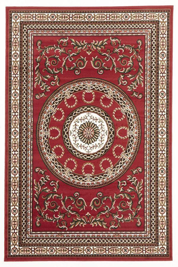 Silver Collection traditional 7480 R55 Rug