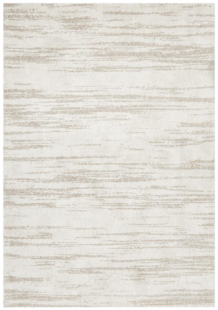 Broadway Evelyn Contemporary Natural Rug