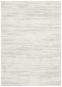 Broadway Evelyn Contemporary Silver Rug