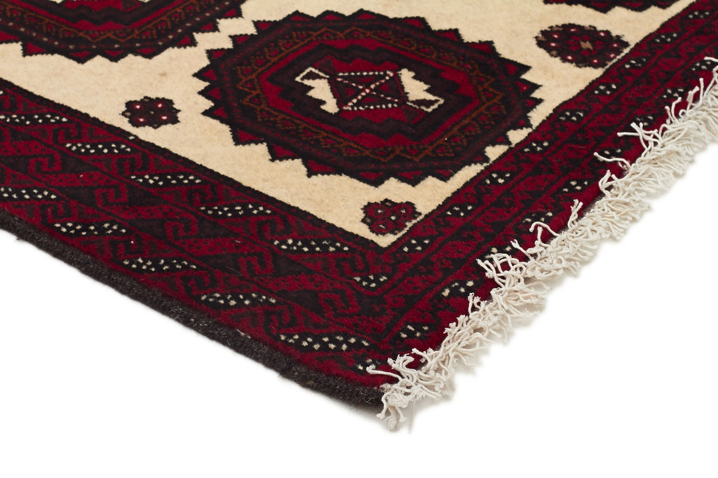 Oriental Hand Knotted Balouch Rug - Cheapest Rugs Online - 2
