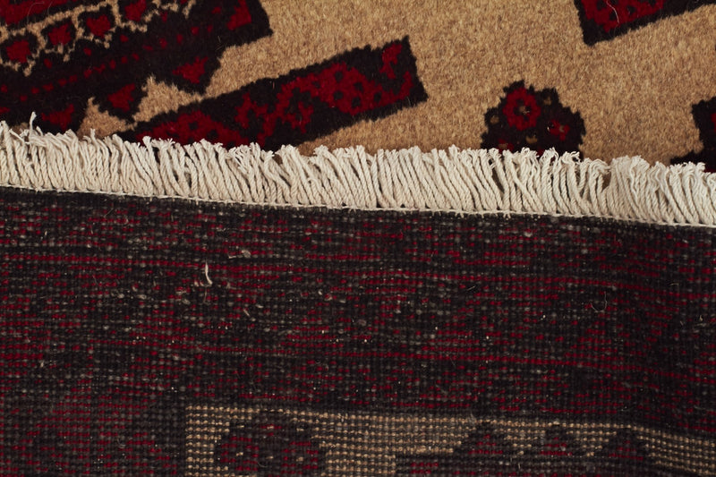 Oriental Hand Knotted Balouch Rug - Cheapest Rugs Online - 5