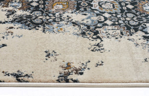 Rug Culture Heirloom 02 Blue Rug
