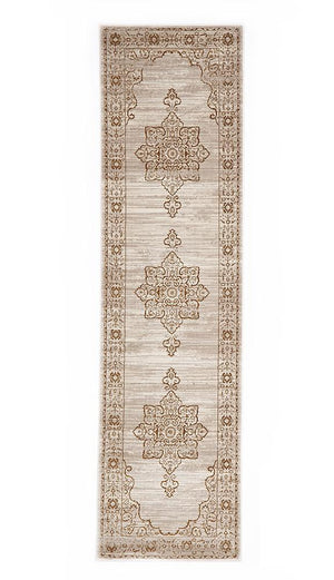 Rug Culture Heirloom 05 Ivory Rug