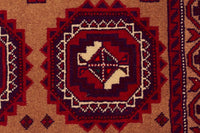 Oriental Beautiful Hand Knotted Rug - Cheapest Rugs Online - 4