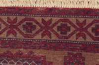 Oriental Beautiful Hand Knotted Rug - Cheapest Rugs Online - 5