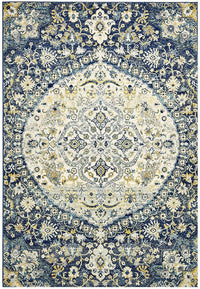 Museum Ruthy Navy Rug