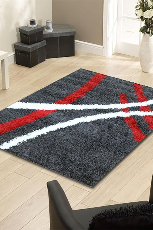 Notes Collection 1 Charcoal Rug