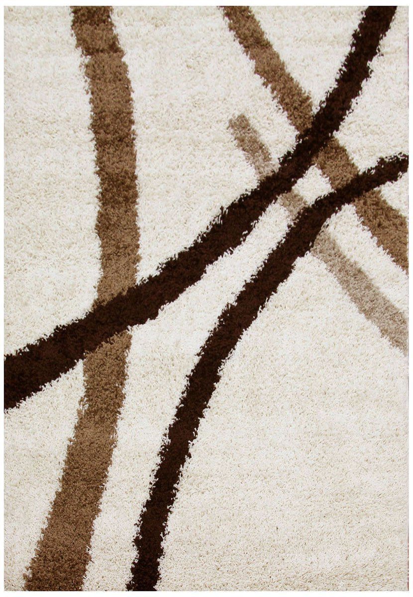 Notes Collection 1 Ivory Rug